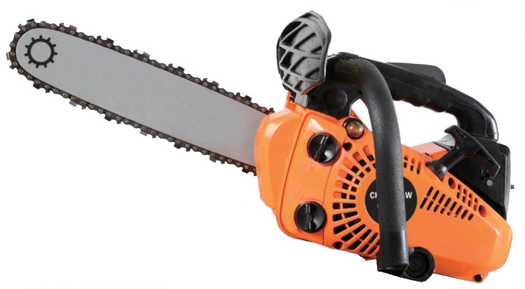 gasoline-chainsaw-cs2500