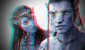 3d image from avatar