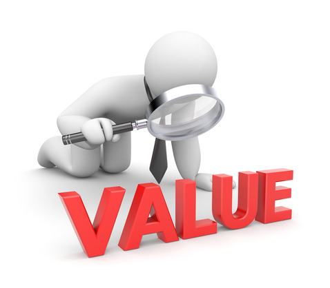 Value marketing examined