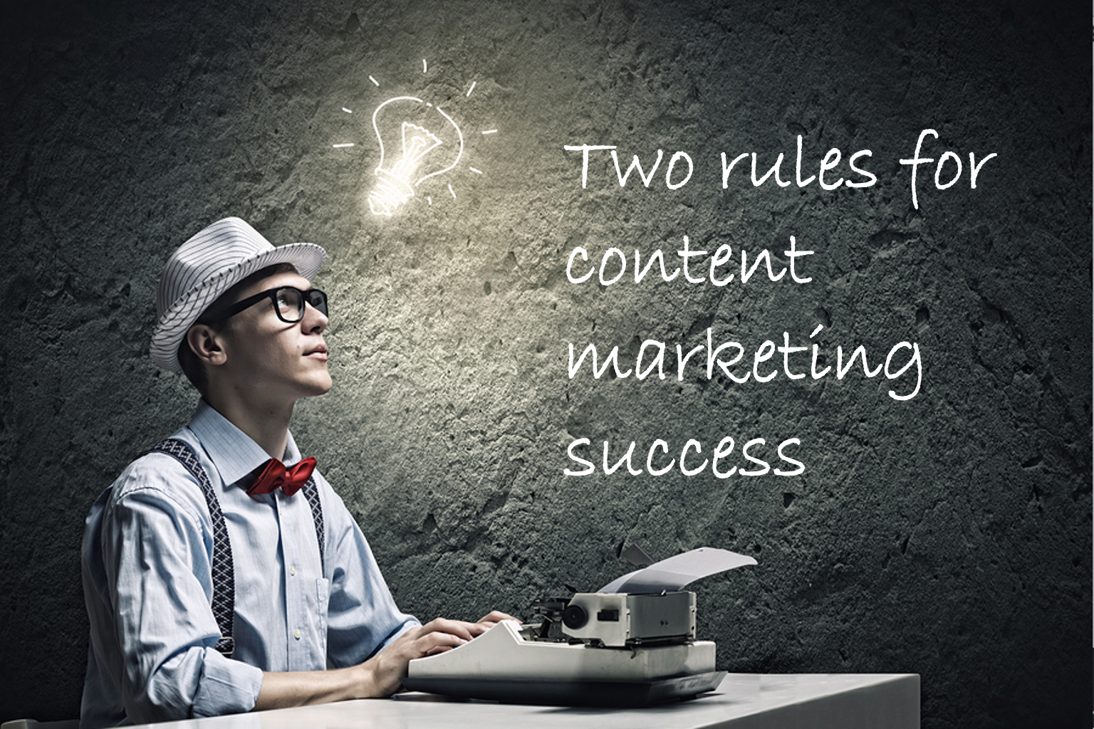 content marketing success